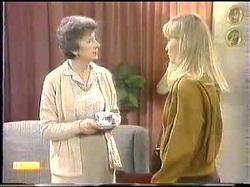 Nell Mangel, Jane Harris in Neighbours Episode 0774