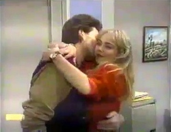 Mark Granger, Jane Harris in Neighbours Episode 0871