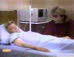 Helen Daniels, Nick Page in Neighbours Episode 0873