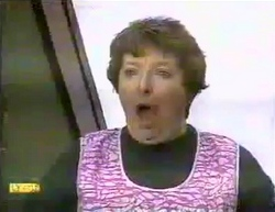 Edith Chubb in Neighbours Episode 0874