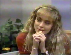 Jane Harris in Neighbours Episode 0874