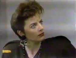Gail Robinson in Neighbours Episode 0875