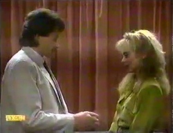 Mark Granger, Jane Harris in Neighbours Episode 0875
