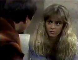 Mark Granger, Jane Harris in Neighbours Episode 0876
