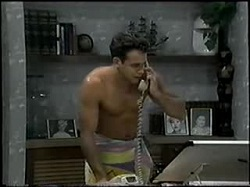 Glen Donnelly in Neighbours Episode 1396