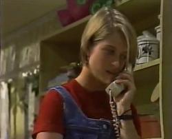 Danni Stark in Neighbours Episode 2110