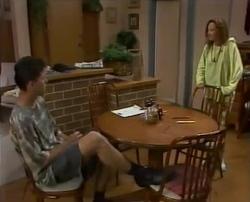 Michael Martin, Cody Willis in Neighbours Episode 2110