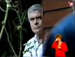 Lou Carpenter in Neighbours Episode 2146