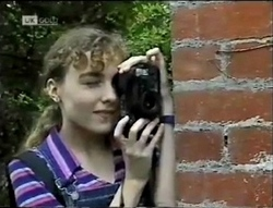 Debbie Martin in Neighbours Episode 2147