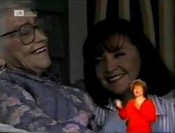 Penelope, Pam Willis in Neighbours Episode 2148