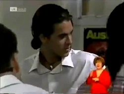 Rupert Sprod in Neighbours Episode 2148