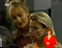Annalise Hartman, Helen Daniels in Neighbours Episode 2148