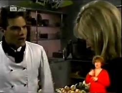 Mark Gottlieb, Annalise Hartman in Neighbours Episode 2148