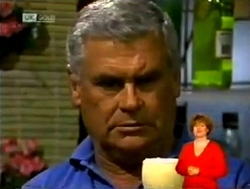 Lou Carpenter in Neighbours Episode 2150