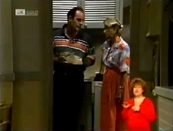 Philip Martin, Helen Daniels in Neighbours Episode 2150