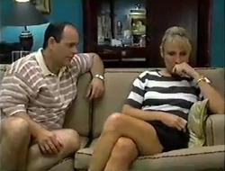 Philip Martin, Ruth Wilkinson in Neighbours Episode 2854