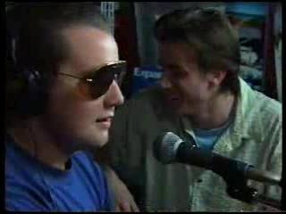 Toadie Rebecchi, Nick Atkins in Neighbours Episode 3042
