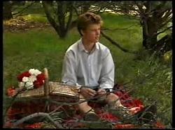 Billy Kennedy in Neighbours Episode 3046