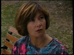 Meryl Tanner in Neighbours Episode 3046