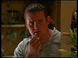 Toadie Rebecchi in Neighbours Episode 3047