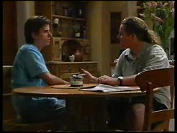 Nick Atkins, Toadie Rebecchi in Neighbours Episode 3048