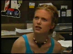 Sally Upton in Neighbours Episode 3048