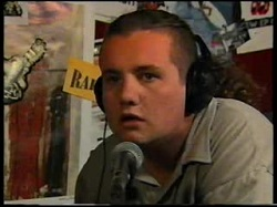 Toadie Rebecchi in Neighbours Episode 3048