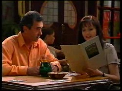 Karl Kennedy, Susan Kennedy in Neighbours Episode 3048