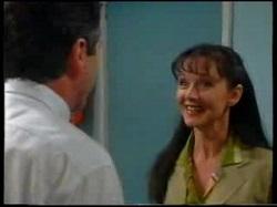 Karl Kennedy, Susan Kennedy in Neighbours Episode 3050