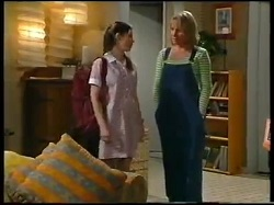 Anne Wilkinson, Ruth Wilkinson in Neighbours Episode 3051