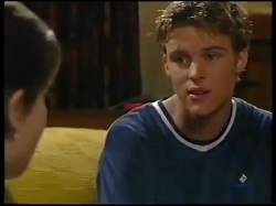 Anne Wilkinson, Billy Kennedy in Neighbours Episode 3051