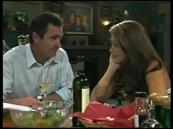 Karl Kennedy, Sarah Beaumont in Neighbours Episode 3051
