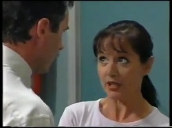 Karl Kennedy, Susan Kennedy in Neighbours Episode 3051