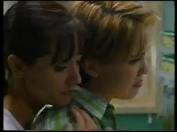 Susan Kennedy, Libby Kennedy in Neighbours Episode 3052