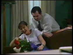 Susan Kennedy, Karl Kennedy in Neighbours Episode 3052