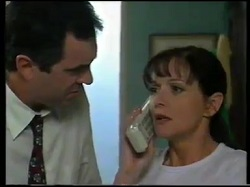 Karl Kennedy, Susan Kennedy in Neighbours Episode 3052