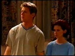 Lance Wilkinson, Allana Truman in Neighbours Episode 3734