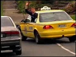 Lance Wilkinson in Neighbours Episode 3734