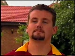 Toadie Rebecchi in Neighbours Episode 3734