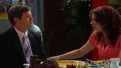 David Bishop, Liljana Bishop in Neighbours Episode 4681