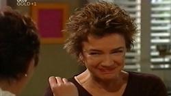 Susan Kennedy, Lyn Scully in Neighbours Episode 4681