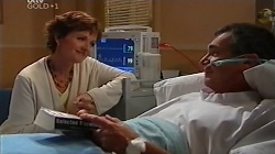 Susan Kennedy, Karl Kennedy in Neighbours Episode 4682