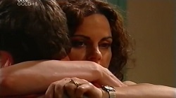 David Bishop, Liljana Bishop in Neighbours Episode 4682