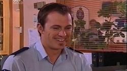 Stuart Parker in Neighbours Episode 4683