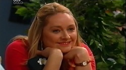 Janelle Timmins in Neighbours Episode 4683