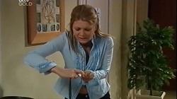 Izzy Hoyland in Neighbours Episode 4683