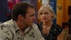Stuart Parker, Sindi Watts in Neighbours Episode 4683