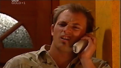 Stuart Parker in Neighbours Episode 4684
