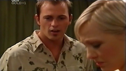 Stuart Parker, Sindi Watts in Neighbours Episode 4685