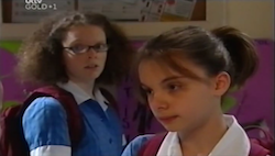 Penny Weinberg, Summer Hoyland in Neighbours Episode 4685